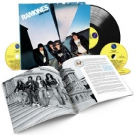 Ramones | Leave Home - 40th Anniversary