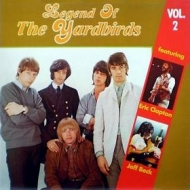 Yardbirds | Legend Of .. Vol. 2