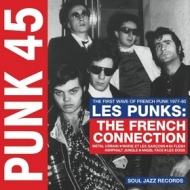 Punk 45 | Les Punks: The French Connection