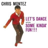 Montez Chris | Let's Dance