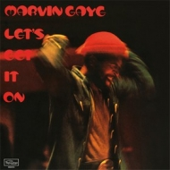 Gaye Marvin           | Let'S Get It On