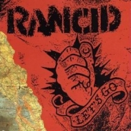 Rancid | Let's Go