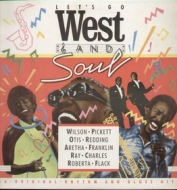 AA.VV.| Let's Go West And Soul