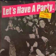 AA.VV. Rockabilly | Let's Have A Party - The Rockabilly Influence 1950-60