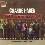 Haden Charlie | Liberation Music Orchestra