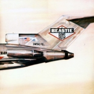 Beastie Boys | Licensed To Ill