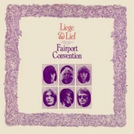 Fairport Convention| Liege & Lief