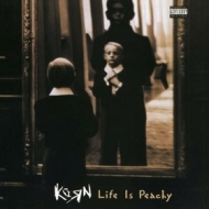 Korn | Life Is Peachy