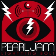 Pearl Jam | Lighting Bolt