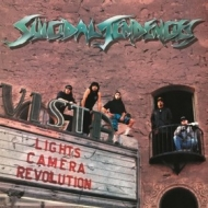 Suicidal Tendencies | Lights Camera Revolutions