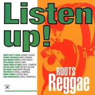 AA.VV. Listen Up| Listen Up ! - Roots Reggae