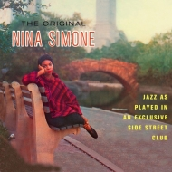 Simone Nina | Little Girl Blue