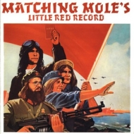 Matching Mole| Little Red Record
