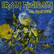 Iron Maiden| Live After Death