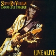 Vaughan Steve Ray | Live Alive