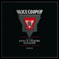 Cooper Alice | Live At Apollo Theatre Glasgow 19.02.82