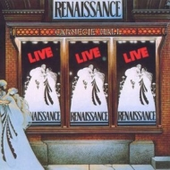 Renaissance| Live At Carnegie Hall