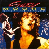 Moore Gary| Live At Marquee