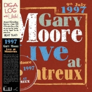 Moore Gary            | Live At Montreux 1997