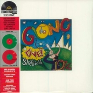 Gong | Live At Sheffield 1974 - RSD2020