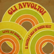 Avvoltoi | Live At Sidro