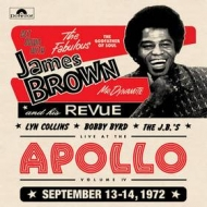 Brown James | Live At The Apollo