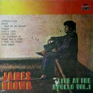 Brown James | Live At The Apollo Vol. 1