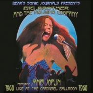 Joplin Janis | Live At The Carousel Ballroom 1968