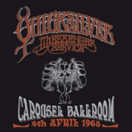 Quicksilver Messenger Service| Live At The Carousel Ballroom 1968