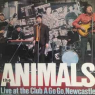 Animals | Live At The Club A Go Go, Newcastle