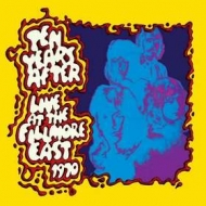 Ten Years After | Live At The Fillmore East 1970