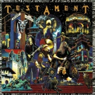 Testament | Live At The Fillmore