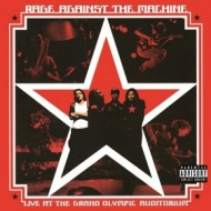 Rage Against The Machine | Live At The grand Olympic Auditorium