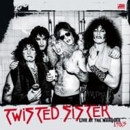 Twisted Sister | Live At The Marquee 1983