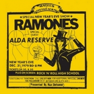 Ramones | Live At The Palladium, New York, NY, 31/12/79