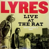 Lyres | Live At The Rat