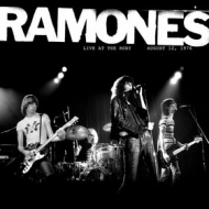 Ramones | Live At The Roxy - August 12, 1976
