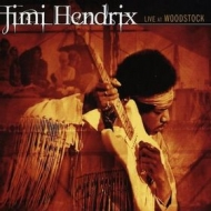 Hendrix Jimi | Live At Woodstock