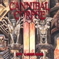 Cannibal Corpse| Live Cannibalism
