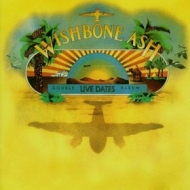 Wishbone Ash| Live Dates