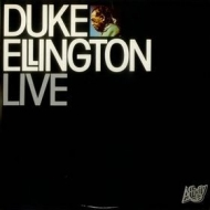 Ellington Duke | Live