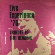 Hendrix Jimi| Live Experience Band - Tribute To Jimi Vol. 3