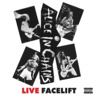 Alice In Chains | Live: Facelift