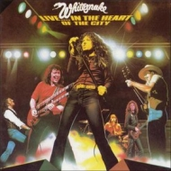 Whitesnake| Live...In The Heart Of The City