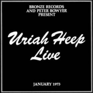 Uriah Heep | Live - January 1973
