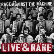 Rage Against The Machine | Live & Rare