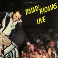 Thomas Timmy | Live