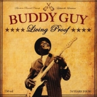 Guy Buddy | Living Proof