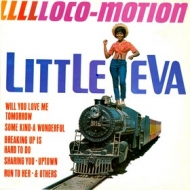 Little Eva| Lllloco - Motion