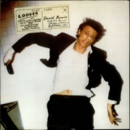 Bowie David | Lodger